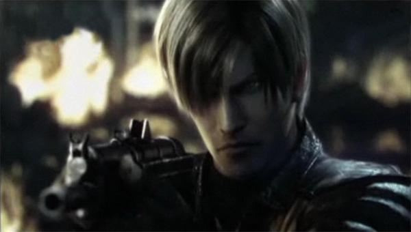Resident Evil Damnation On Bluray Dvd In September Game It All