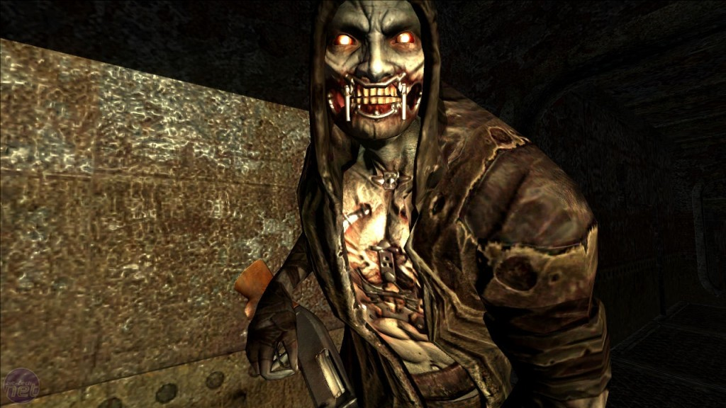 Condemned 3 The Rise Former Monolith Ceo Gauging Interest in Condemned 3